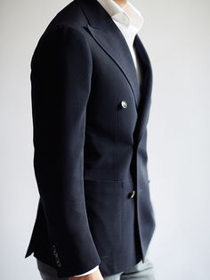 Ring Jacket | GQ