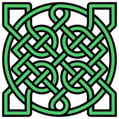 this is the Celtic knot tattoo I have on my left shoulder-not the actual pic, but the knot