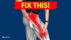 it band hip stretches - YouTube It Band Stretches, Low Back Stretches, It Band Syndrome, Health Fitness, Youtube, Spine Care, Exercises, Yoga