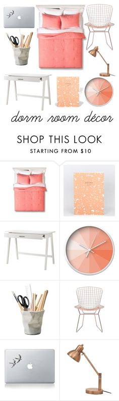 """Untitled #19"" by hsbeebe ❤ liked on Polyvore featuring interior, interiors, interior design, home, home decor, interior decorating, Threshold, Dot & Bo, ESSEY and Zuo"