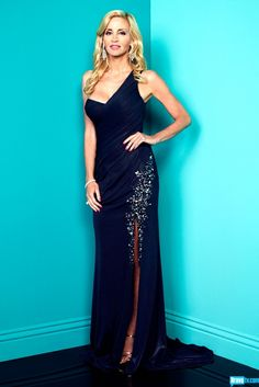 Camille Grammer (The Real Housewives of Beverly Hills)