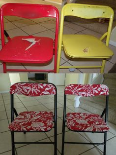 From trash to treasures ! I did this as well and they turned out awesome!