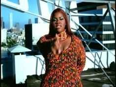 Kelly Price - You Should've Told Me - YouTube