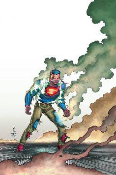 Superman #41.
