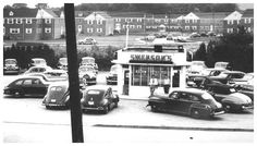 Vintage picture of Swenson's - Akron, OH.  Posted to Facebook by Joe Ware.