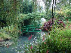 map monet gardens - Bing Images