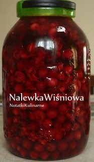 Polish Desserts, Polish Recipes, Raw Food Recipes, Cooking Recipes, Mead Recipe, Poland Food, Non Alcoholic Wine, Christmas Food Gifts, Recipes