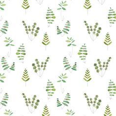 Patterns - katie vernon art + illustration: license from katie for home wallpaper?