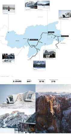 Road trip dans les Dolomites : les plus beaux paysages ! — Blog Italie ✖ Carnets de traverse