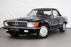 (4) FINN – Mercedes-Benz SL
