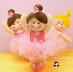 Desde que minha filha começou a fazer ballet, esse se tornou um assunto recorrente aqui em casa... ela gosta tanto que acabou me contag...
