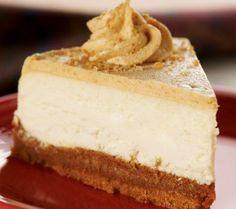 Juniors Pumpkin Pie Cheesecake — QVC.com