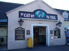 Isle of Man Pub | Cat With No Tail, Douglas, Isle of Man, IM2 7EA - pub details ...