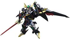 Megahouse Super Robot Wars Z Syurouga Variable Action DSpec PVC Toy Figure *** Want additional info? Click on the image.