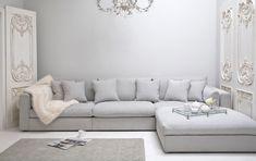 Sweetpea & Willow Lansdowne sofa