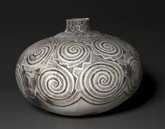 Olla (Jar) | Cleveland Museum of Art