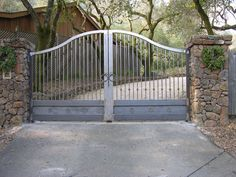 All Gates   Access Control Systems - Driveway Gates, Security Gates, Repair & Service in San Francisco Bay Area