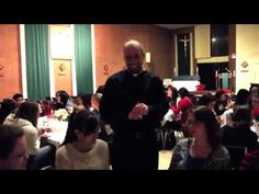 A day in the life of a Priest: Father Matt Lowry - YouTube