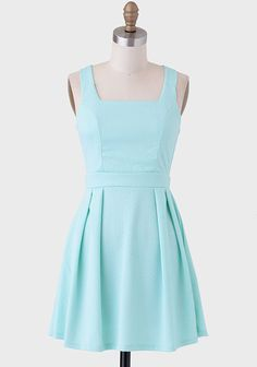 Go The Distance Dress In Mint at #Ruche @Ruche