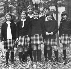 catholic girls uniforms and peacoats Catholic School Uniforms, Private School Uniforms, Catholic School Girl, Cute School Uniforms, School Uniform Girls, Girls Uniforms, Fashion 101, Kids Fashion, Chelsea Girls