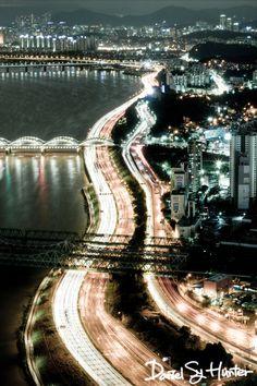 Beautiful Beautiful Seoul
