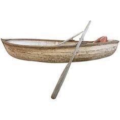Antique Boat SST 829