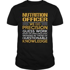 (Tshirt Discount Today) NUTRITION-OFFICER [Teeshirt 2016] Hoodies, Funny Tee…