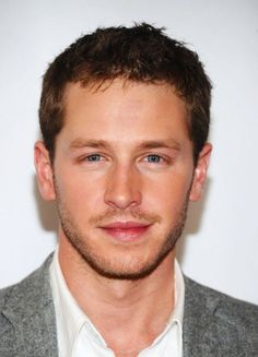 Josh Dallas. @Karen Jacot Darling Space & Stuff Blog C. we can only live in our fairytale on weekends. or not until 1 am