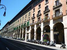 Shopings - Avenida Jaime III - Palma
