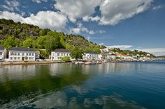 Aust_Agder;Europe;Norway;Risor;Risør;Scandinavia;coastline;landscape;norge;sout Kristiansand, White City, Small Towns, Summer Time, Norway, River, Places, Outdoor, Outdoors