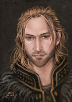Anders by slugette.deviantart.com on @DeviantArt