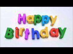 Witziges Geburtstagsvideo mit lustigem Geburtstagsspruch