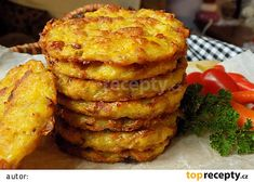 Bastilla, Potato Dishes, Bon Appetit, Food Inspiration, Baked Potato, Ham, Foodies, Recipies, Muffin