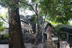 Yu Yuan Garden | La vie du riz