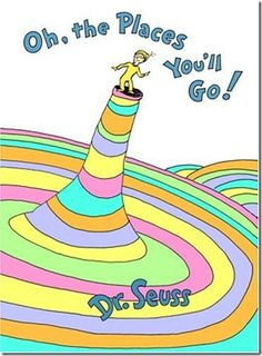 Have all of your child's teachers sign this book and give it to them on graduation day!