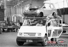 Gurgel, a montadora que surgiu de um sonho bem brasileiro