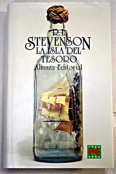 La isla del tesoro/Stevenson, Robert Louis