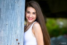 Model Emily Burden