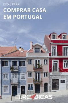 Planning a trip to Portugal? Here is the ultimate itinerary for Portugal in 1 week. Only have one week in Portugal? Don't worry, you can do a lot in seven days. Here are my suggestions for the ultimate 1 week Portual itinerary. Road Trip Portugal, Portugal Travel, Mykonos, Solo Travel, Edinburgh, Disneyland, Travel Inspiration, Travel Destinations, Places To Go