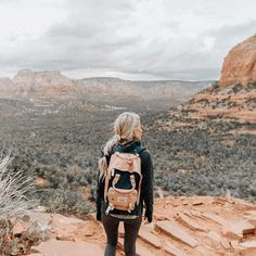 Wanderlust hiking trip in the mountains canyon Places To Travel, Travel Destinations, Camping Sauvage, And So It Begins, Foto Instagram, I Want To Travel, Foto Pose, Travel Aesthetic, Travel Goals