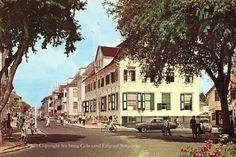 Gravenstraat 1966