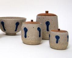 Wingnut & Co. – Koburi Range, Sake, Yunomi, Meshiwan, Donguri • Available at thebigdesignmarket.com