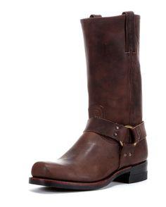 Frye Men's Harness 12R Boot - Gaucho