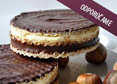 Not Croatain but looks amazing Cake Calories, Russian Desserts, Mini Cheesecakes, Polish Recipes, Love Cake, Sweet Cakes, Christmas Baking, Food Dishes, Sweet Recipes