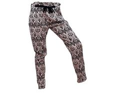 Harem Pants / Baggy Pants / Aladdin Pants / Yoga by AsianCraftShop, $15.00