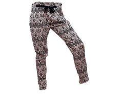 Harem Pants / Baggy Pants / Aladdin Pants / Yoga by AsianCraftShop, $15.00