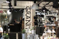 RAW design blog: GRANIT HELSINKI OPEN