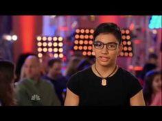 America's Got Talent 2015 Season 10 - Auditions - Benjamin Yonattan