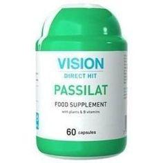 Passilat by Vitamine en mineralen Voedingssupplementen   Voedingssupplementen Online Bestellen Winkel Nederland   Scoop.it
