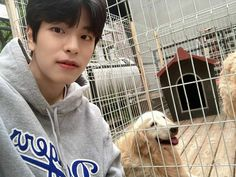 Stray Kids Seungmin, Kids Around The World, Lee Know, Lee Min Ho, South Korean Boy Band, Baby Photos, Boy Groups, Puppies, Animals